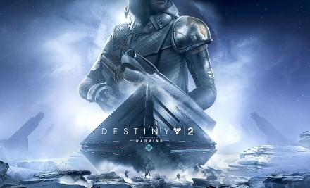 Destiny 2 | Warmind