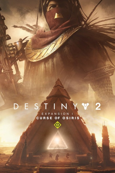 Destiny 2  | Curse of Osiris