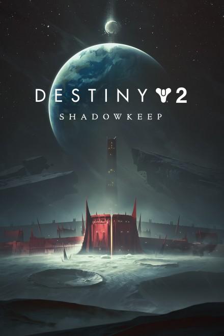 Destiny 2 | Shadowkeep